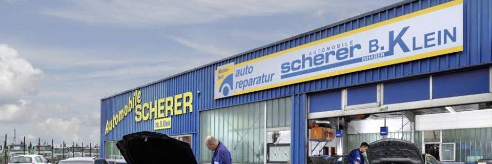 Automobile Scherer